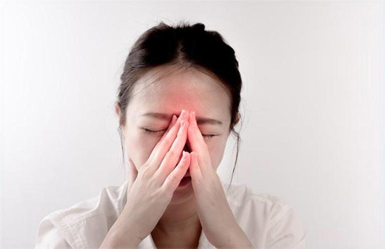 Điều trị viêm xoang cần sự kiên trì