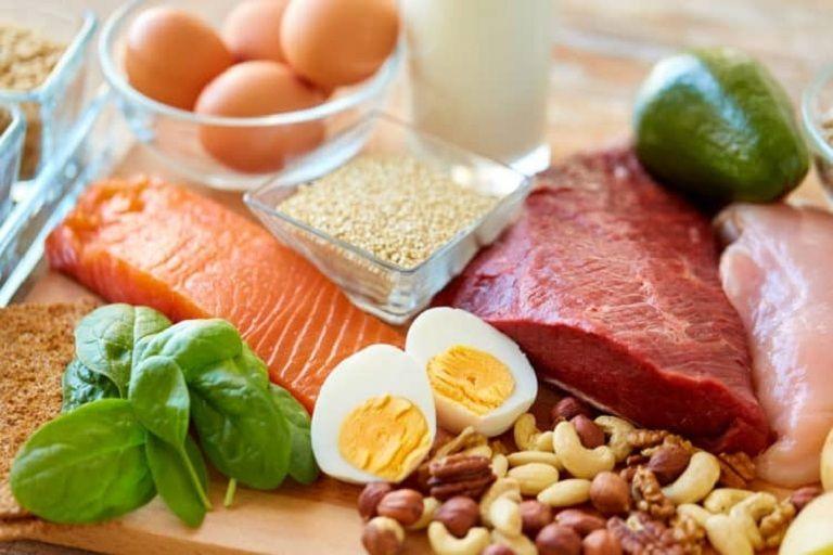 Xây dựng chế độ ăn dinh dưỡng, tăng sức đề kháng phòng ngừa các bệnh về tai mũi họng