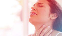 Chữa đau họng tại nhà bằng các mẹo đơn giản
