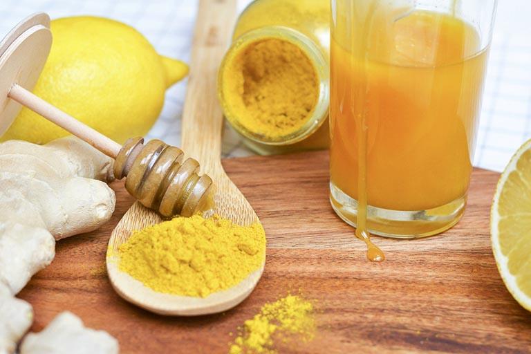 Cách chữa trào ngược dạ dày bằng mật ong