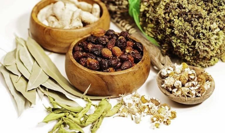 Thuốc Nam chữa trào ngược dạ dày có nguồn gốc từ thảo dược thiên nhiên rất an toàn