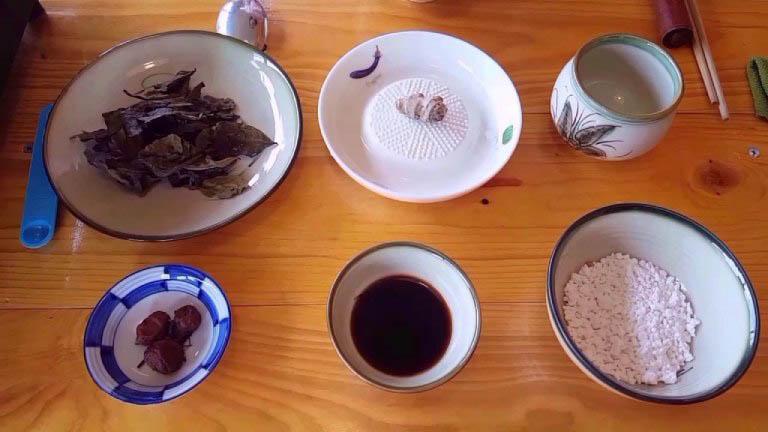 Chữa viêm họng bằng bột sắn dây với nhiều nguyên liệu khác nhau để gia tăng hiệu quả