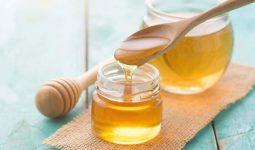 Chữa viêm thanh quản bằng mật ong là cách làm phổ biến