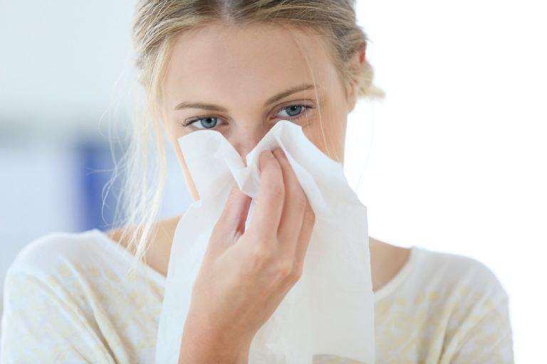 Các bài thuốc dân gian chữa viêm xoang mũi tại nhà hiệu quả