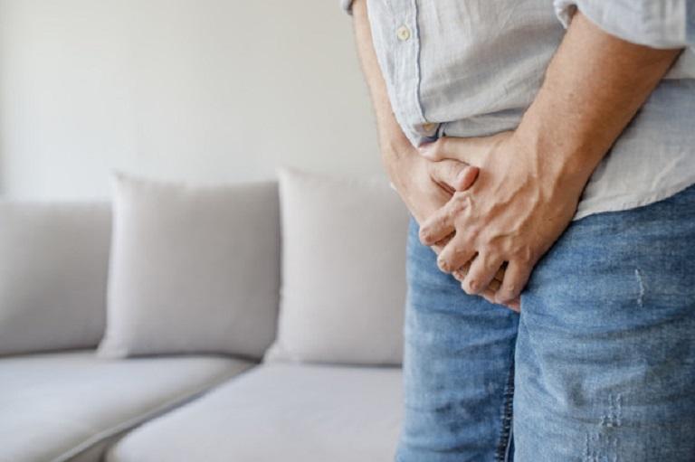 Bị đau khi cương cứng có thể là dấu hiệu nguy hiểm đối với nam giới