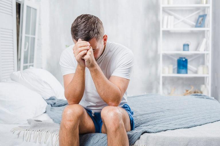 Cương cứng bị đau do nhiều nguyên nhân khác nhau