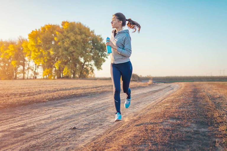 Duy trì thói quen sinh hoạt lành mạnh, loại bỏ thói quen xấu