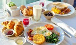 đau dạ dày nên và không nên ăn gì vào buổi sáng