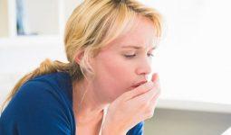 Nguyên nhân gây ho kéo dài trên 3 tuần