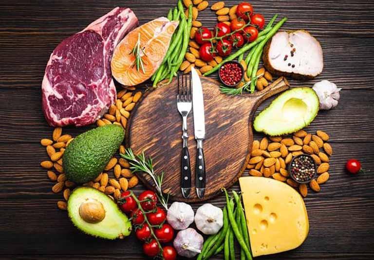 Xây dựng chế độ ăn dinh dưỡng để nhanh chóng dứt bệnh