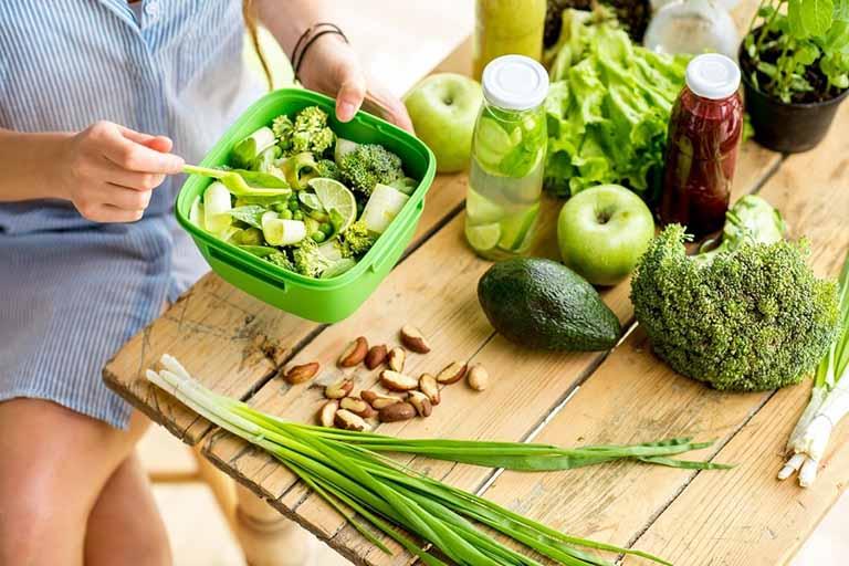 hội chứng ruột kích thích ăn gì