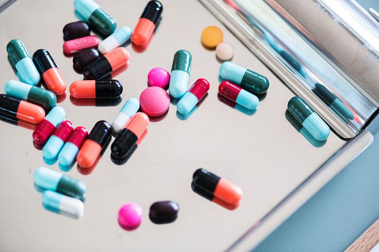 hội chứng ruột kích thích nên uống thuốc gì