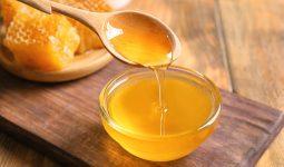 dùng mật ong chữa bệnh trĩ