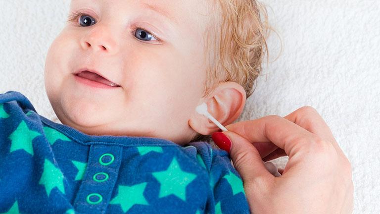 Trẻ nhỏ có nguy cơ bị bệnh cao hơn người trưởng thành