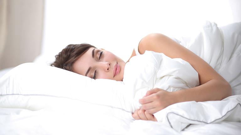 Sau khi mổ, hãy dành nhiều thời gian để nghỉ ngơi