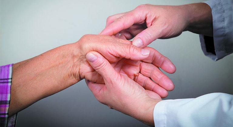Phác đồ chẩn đoán và điều trị viêm khớp dạng thấp