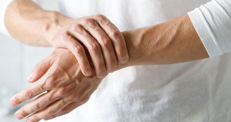 Phác đồ điều trị viêm khớp dạng thấp Bộ Y tế