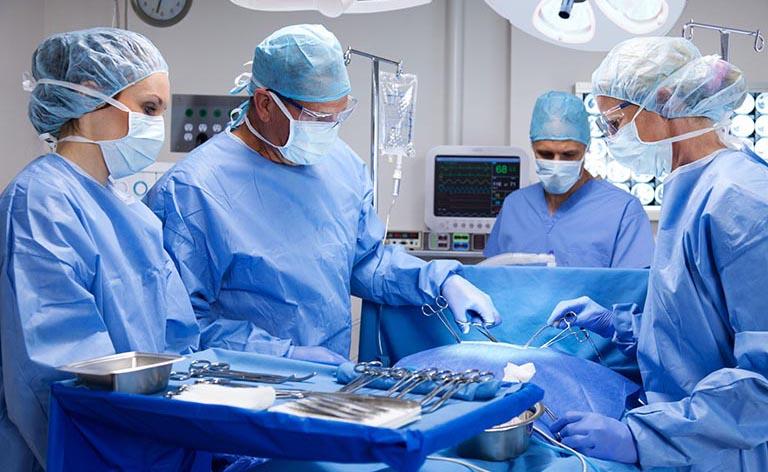 bệnh trĩ khi nào cần phẫu thuật