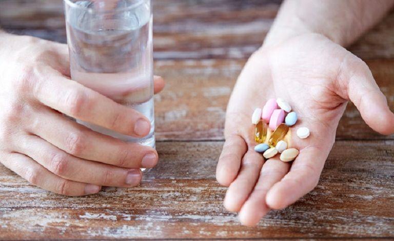 Người bệnh sử dụng thuốc theo đúng chỉ định của bác sĩ