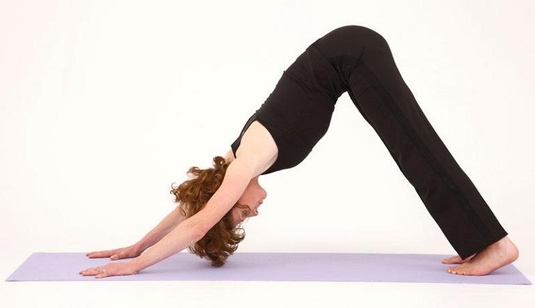 Tập yoga mỗi ngày giúp lưu thông đường thở, hỗ trợ điều trị viêm xoang hiệu quả