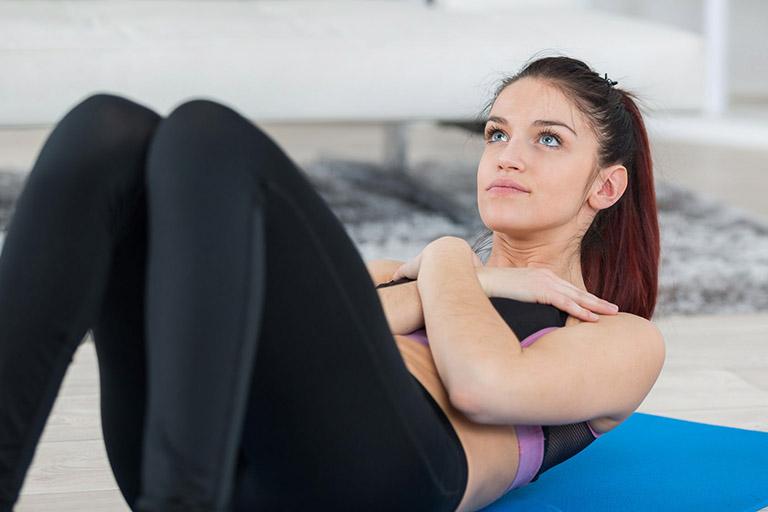 cách chữa trị thoái hóa cột sống thắt lưng