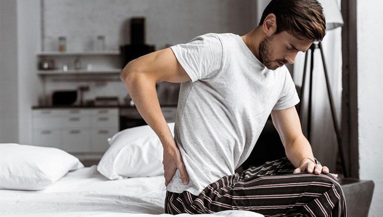 bệnh thoái hóa khớp háng và cách điều trị