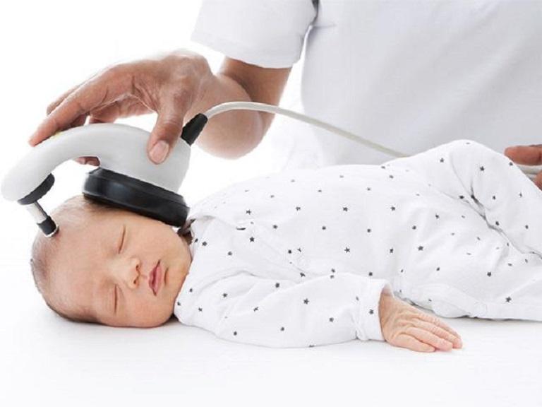 Kiểm tra thính lực đồ để đánh giá tình trạng bệnh