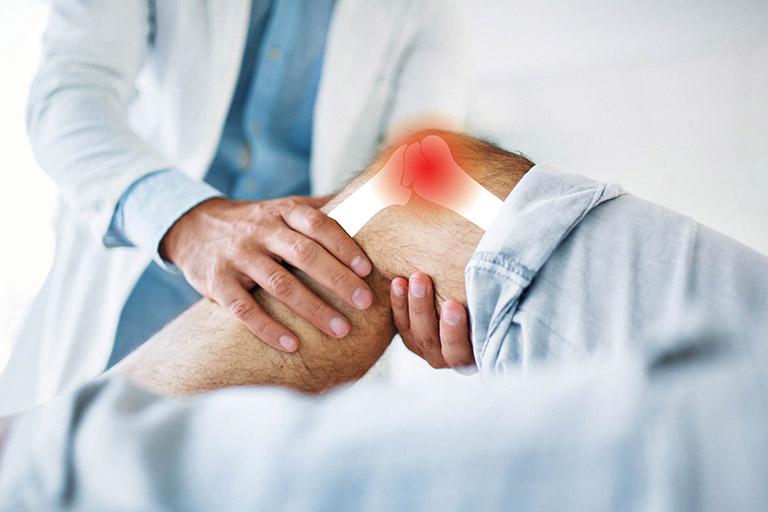 thuốc tây trị đau nhức xương khớp