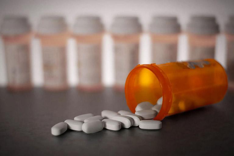 đau nhức xương khớp dùng thuốc gì