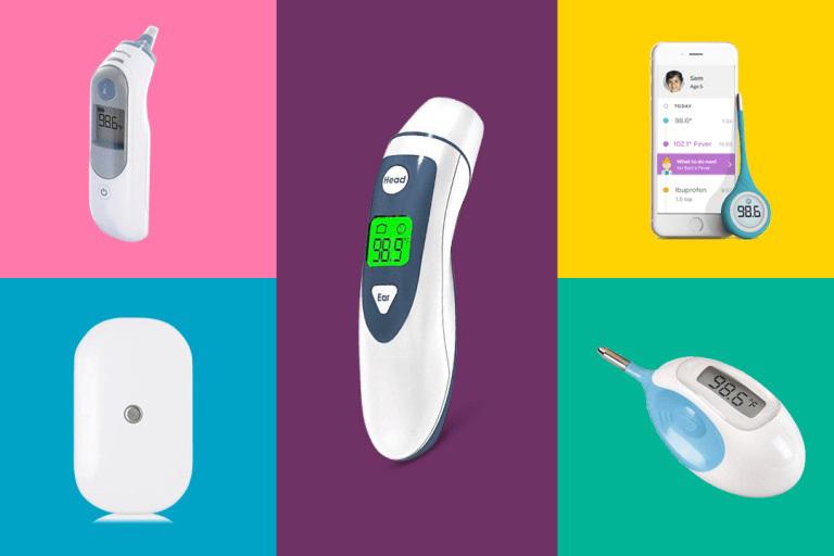 Nhiệt kế là thiết bị y tế không thể thiếu trong tủ thuốc của mỗi gia đình, đặc biệt nếu nhà bạn có trẻ nhỏ
