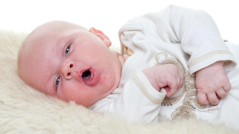 Viêm tắc thanh quản/viêm thanh khí phế quản thường gặp ở trẻ nhỏ