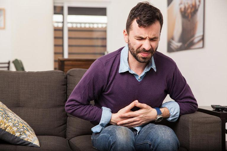 viêm dạ dày hp có nguy hiểm không