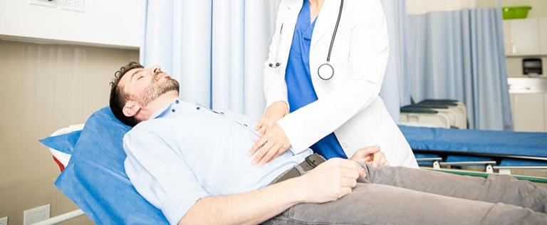 Chẩn đoán và điều trị viêm đại tràng giả mạc