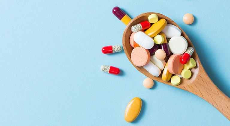 thuốc điều trị viêm đại tràng giả mạc
