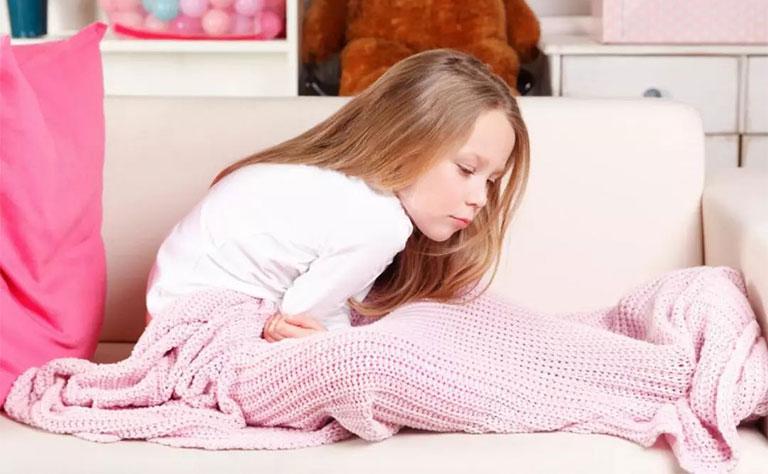 Rối loạn viêm đại tràng ở trẻ em