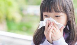 Viêm mũi dị ứng có lây không là thắc mắc chung của nhiều người