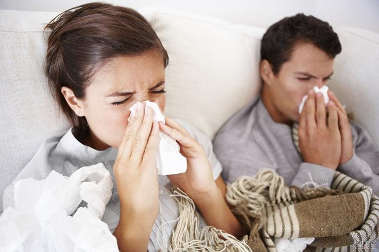 Viêm mũi dị ứng gây ảnh hưởng nhiều đến cuộc sống người bệnh