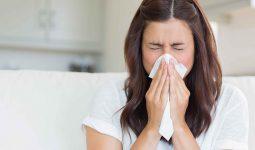 Viêm mũi dị ứng có thể xảy ra ở bất kỳ ai