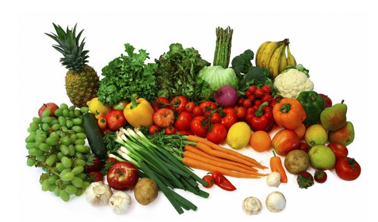 Những thực phẩm nên ăn