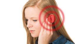 Viêm tai giữa có điếc không là thắc mắc chung của rất nhiều người