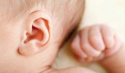 Biến chứng viêm tai giữa ở trẻ nhỏ