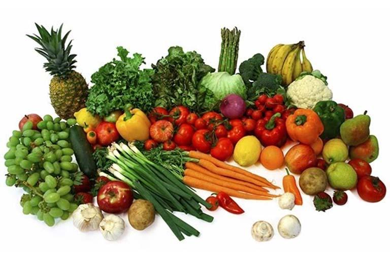 Chế độ dinh dưỡng cân bằng sẽ tác động rất lớn đến quá trình chữa bệnh