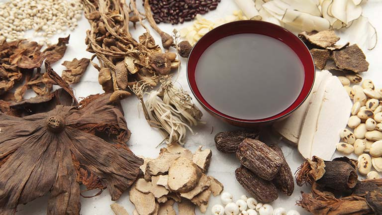 Thuốc Đông y giúp điều trị viêm thanh quản cấp an toàn