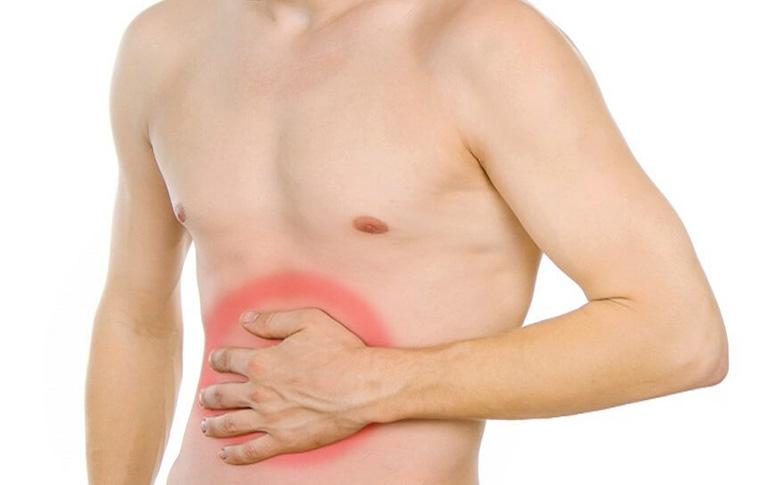 triệu chứng viêm trợt hang vị