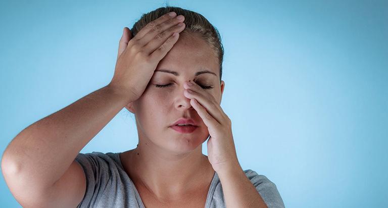 Viêm xoang hàm có nguy hiểm không? Nếu không được điều trị kịp thời thì bệnh có thể gây ra nhiều biến chứng xấu đối với sức khỏe