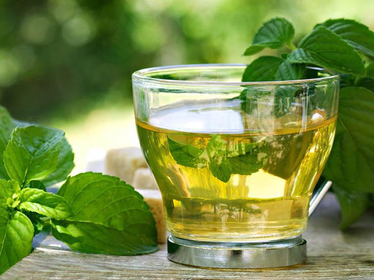 Viêm xoang hàm có nguy hiểm không? Nên uống các loại trà nào