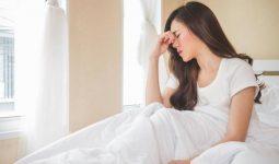 Bệnh viêm xoang có gây chóng mặt không?
