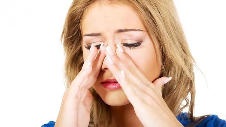 Viêm xoang đang ngày càng trở nên phổ biến, bệnh có thể gặp ở mọi đối tượng