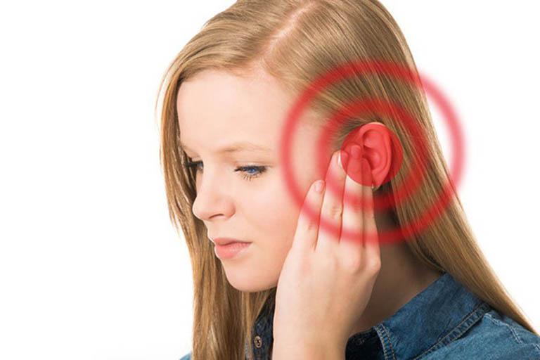 Viêm xoang gây ù tai có thể đi lèm nhiều biến chứng nguy hiểm nếu người bệnh không có hướng điều trị kịp thời
