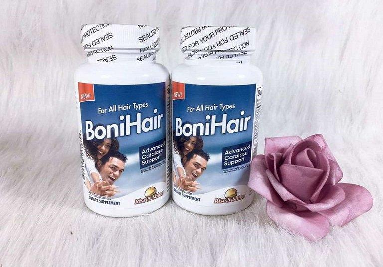 Có thể mua Bonihair tại hầu hết các hiệu thuốc trên toàn quốc